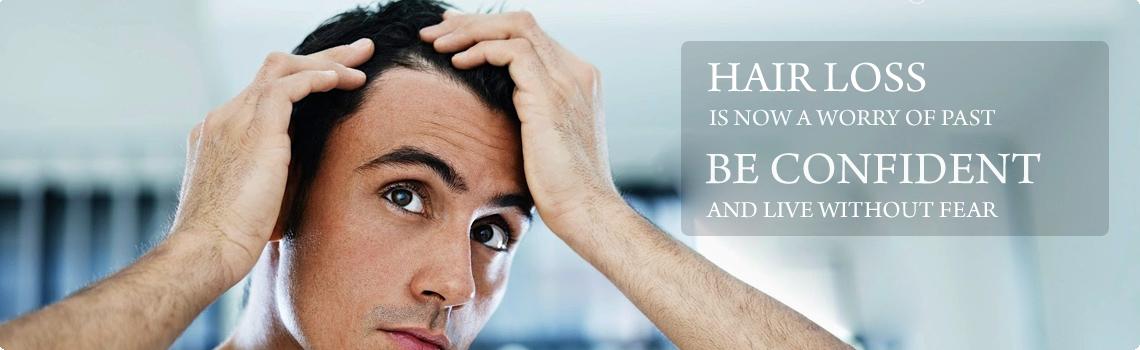 Hair Loss Hairline International Hair Skin Clinic